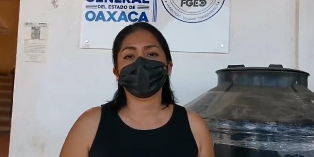 Acribillan a exdiputada en carretera a Ocotlán de Morelos, Oaxaca