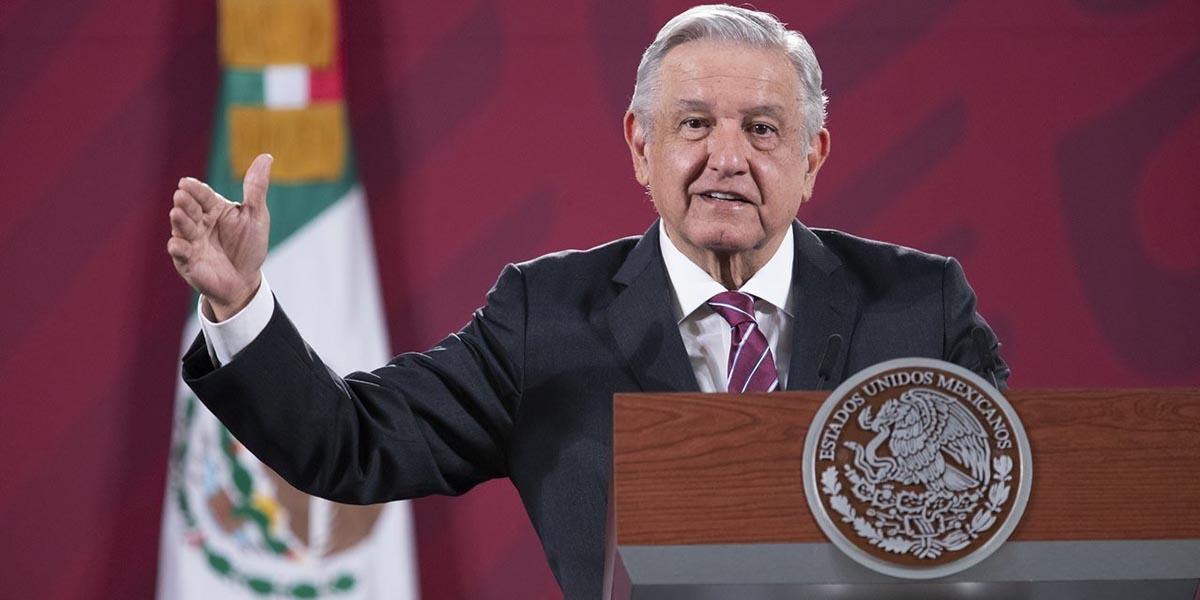 Recibirá López Obrador la vacuna contra covid-19 el 1 de abril | El Imparcial de Oaxaca
