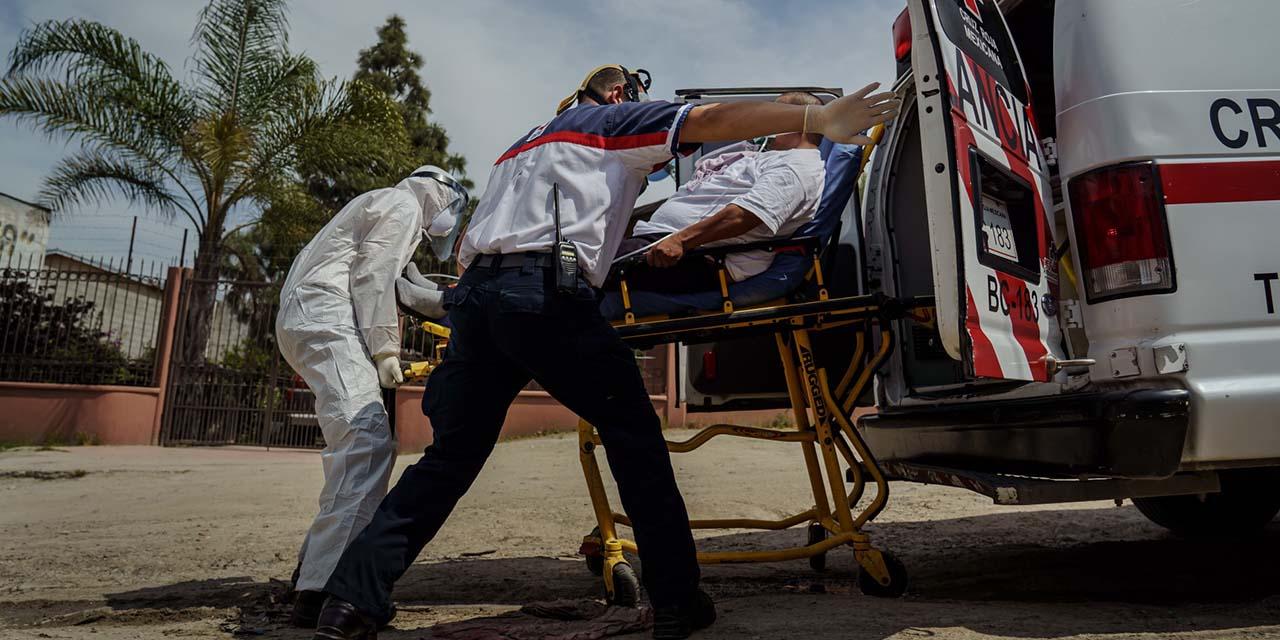 Los SSO reportan un incremento de 258 nuevos casos confirmados de Covid-19 | El Imparcial de Oaxaca