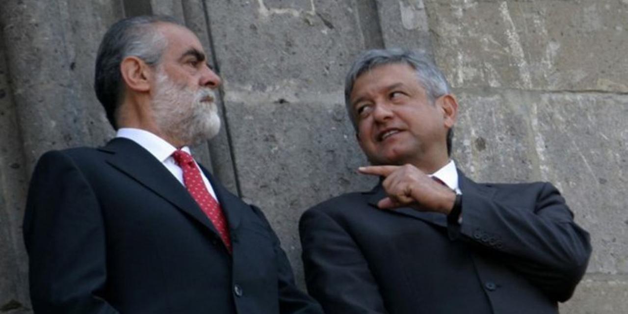 Ni Salinas me hizo, jamás, tanta y tan espontánea publicidad como López Obrador | El Imparcial de Oaxaca