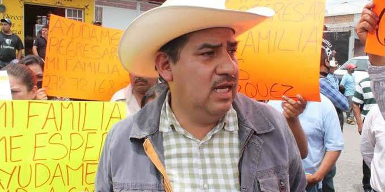 Video: Matan a precandidato del PRI al municipio de La Perla en Veracruz | El Imparcial de Oaxaca