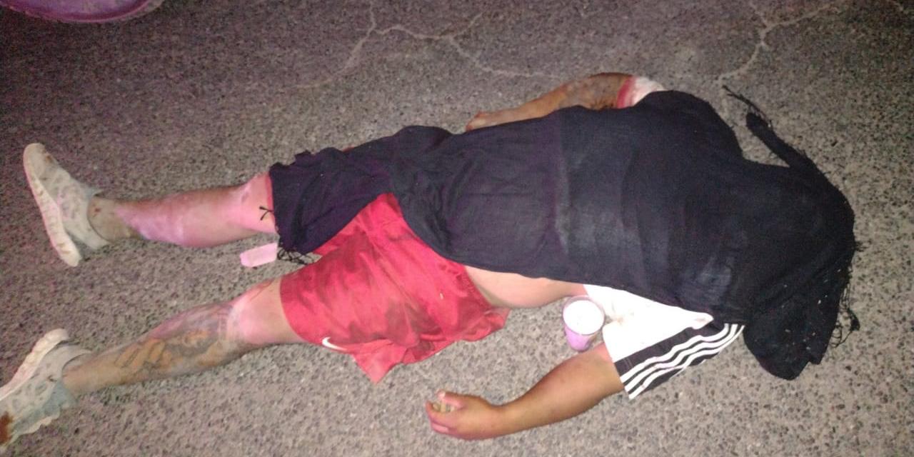 Asesinato de albañil en Zaachila habría sido por venganza | El Imparcial de Oaxaca
