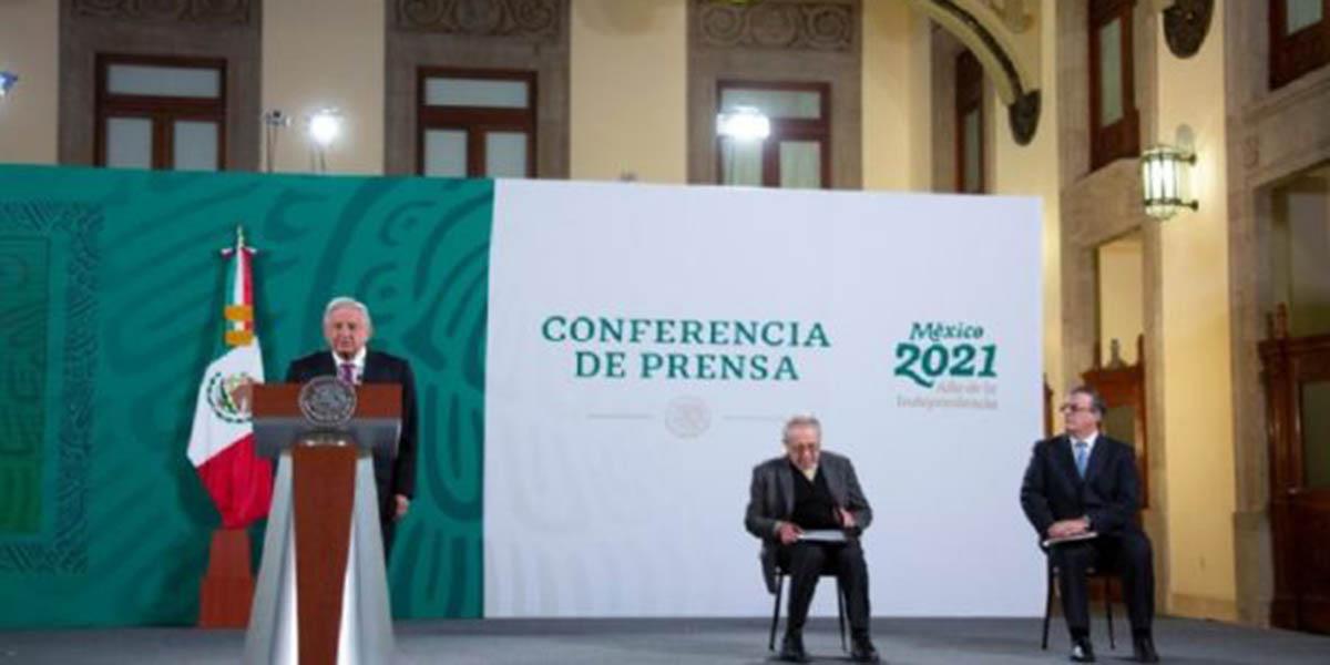 AMLO invita Biden a recorrido por Oaxaca | El Imparcial de Oaxaca