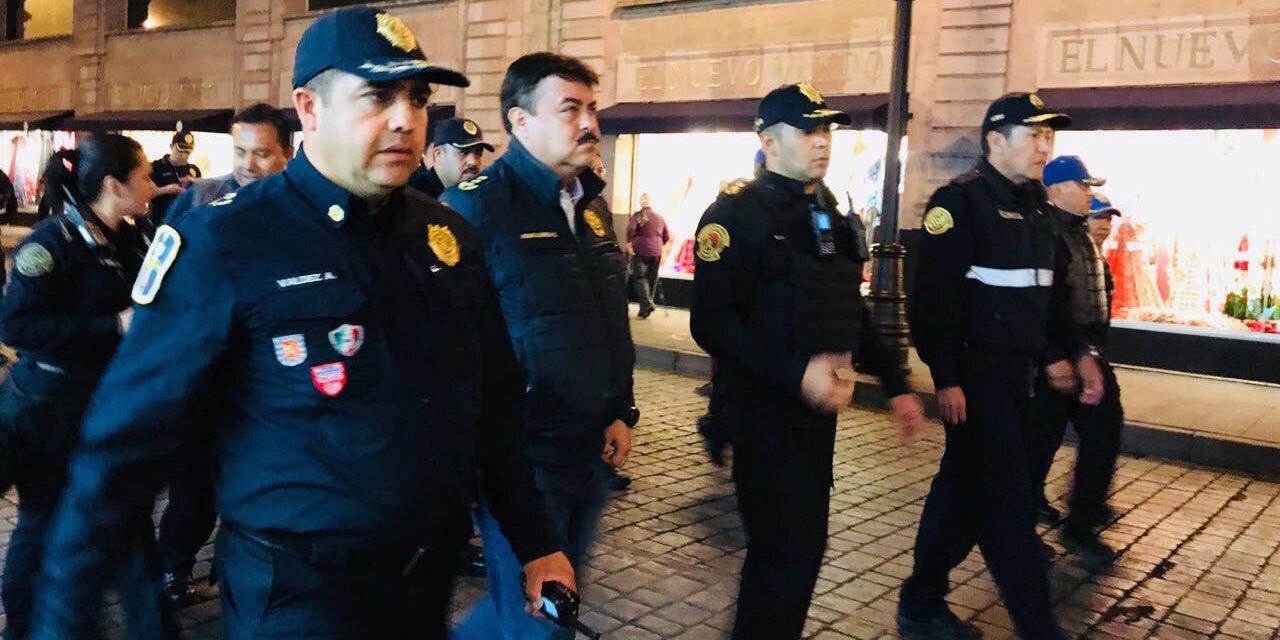 Contrata CNDH a exjefe de granaderos para defender derechos humanos de presos | El Imparcial de Oaxaca
