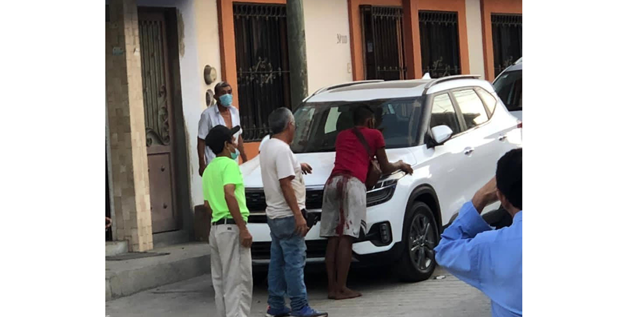 Asesinan a  joven en Pinotepa Nacional, Oaxaca   El Imparcial de Oaxaca
