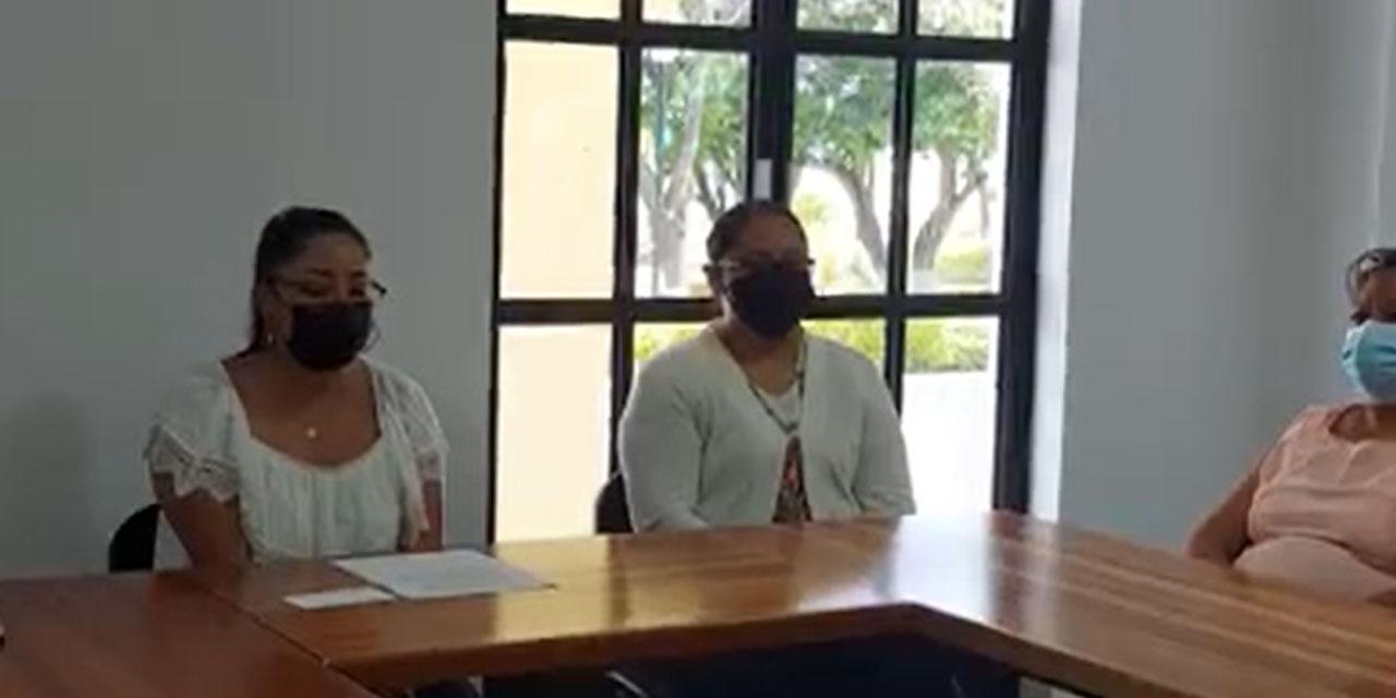 Presidenta de Nochixtlán denuncia agresión | El Imparcial de Oaxaca