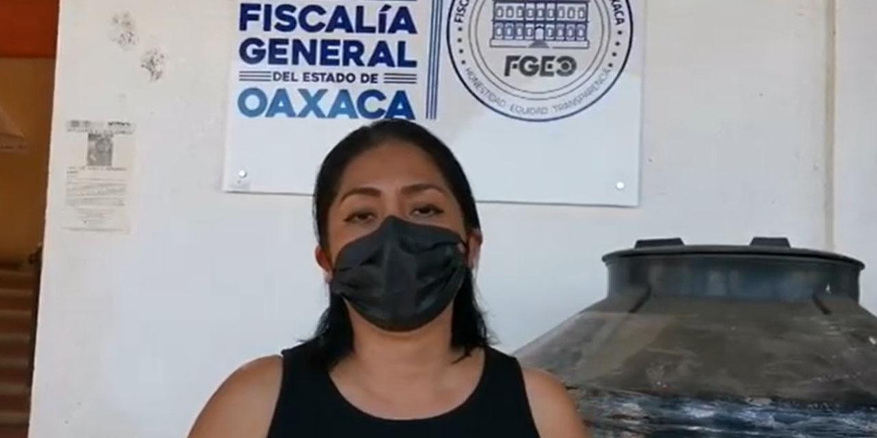 Atentan contra candidata en Zimatlán | El Imparcial de Oaxaca