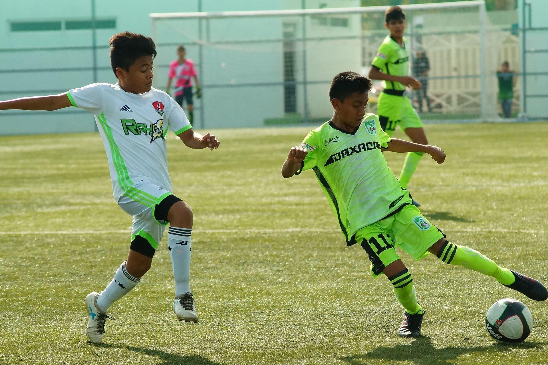 Autoridades a favor de reactivar el deporte | El Imparcial de Oaxaca