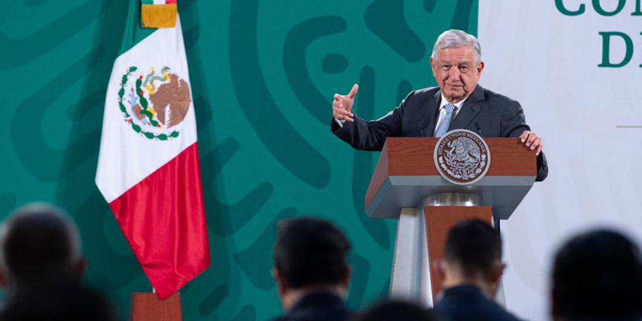 AMLO anuncia acuerdo con Odebrecht | El Imparcial de Oaxaca
