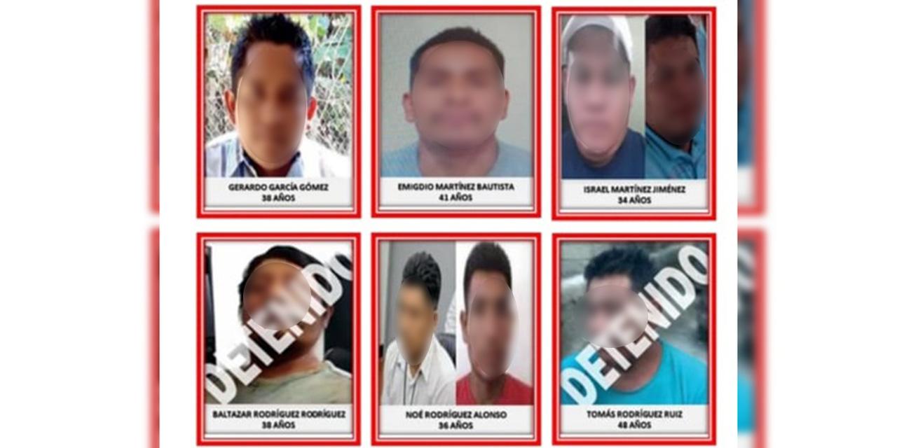 Cae quinto implicado en el homicidio de activista de Loxicha | El Imparcial de Oaxaca