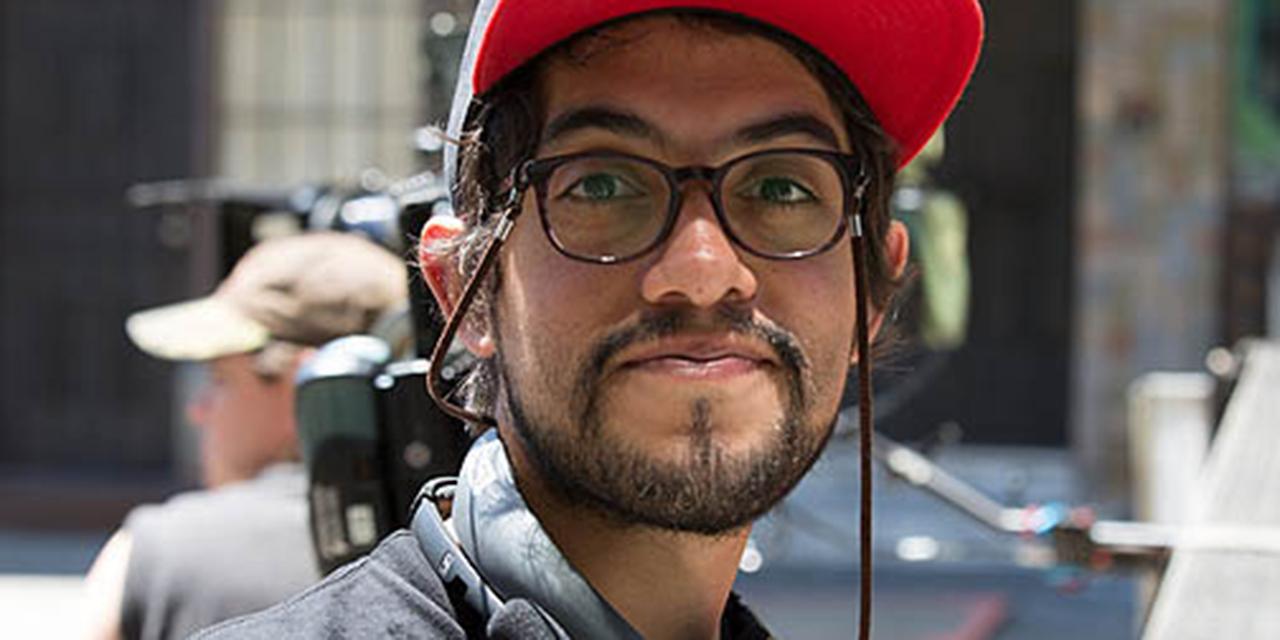 Carlos López Estrada, director mexicano que triunfa en Disney | El Imparcial de Oaxaca