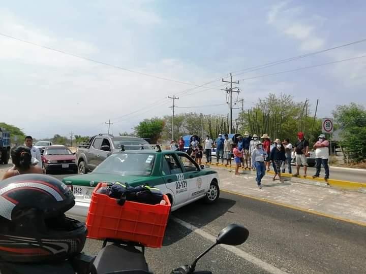 Sigue disputa por límites territoriales | El Imparcial de Oaxaca