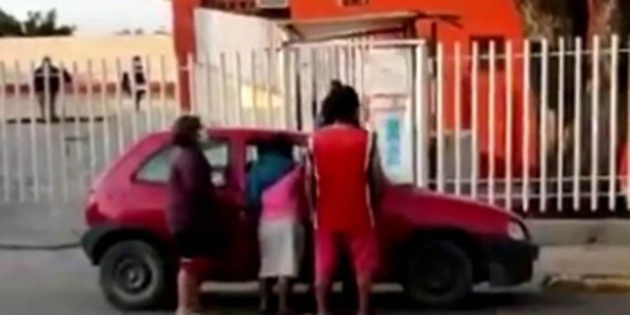 Suman 4 muertes de mujeres embarazadas a causa del Covid-19 | El Imparcial de Oaxaca