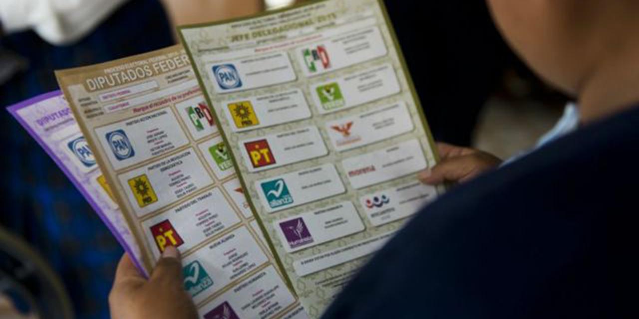 Piden a candidatos acatar medidas sanitarias   El Imparcial de Oaxaca