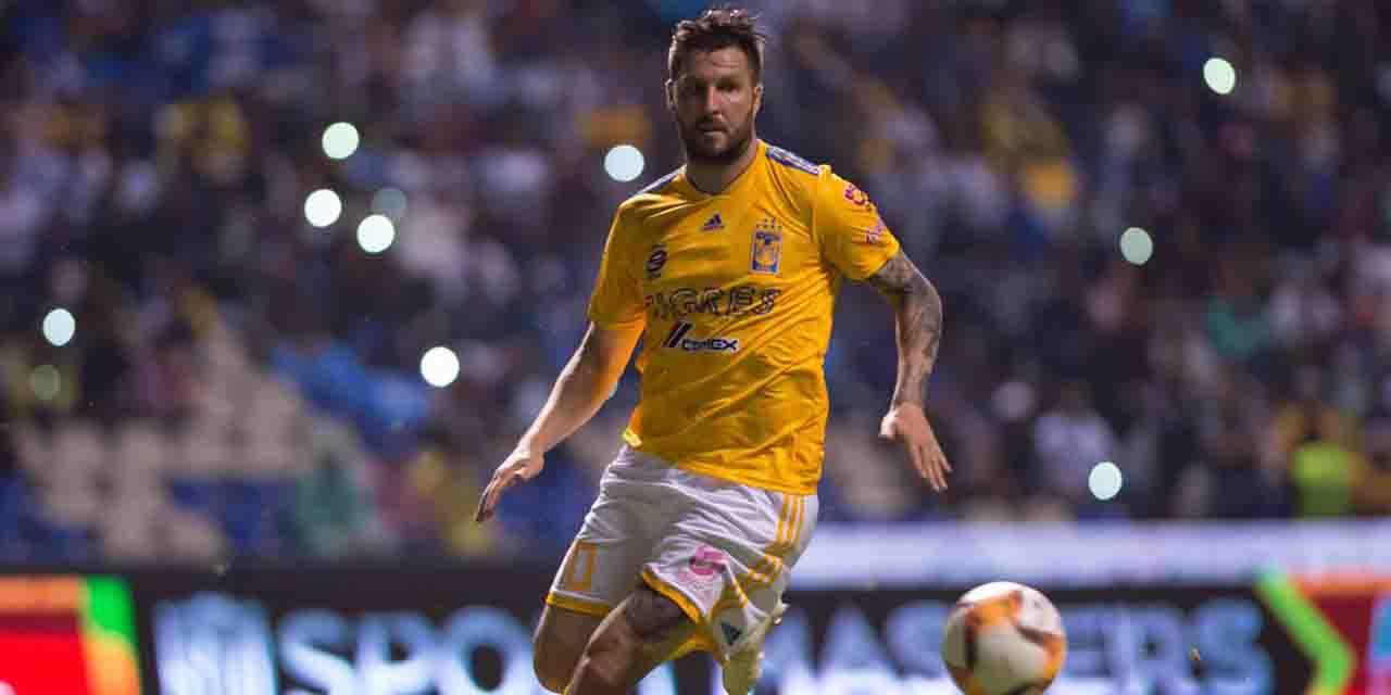 Nuevo León reabrirá estadios con el encuentro entre Tigres vs América   El Imparcial de Oaxaca