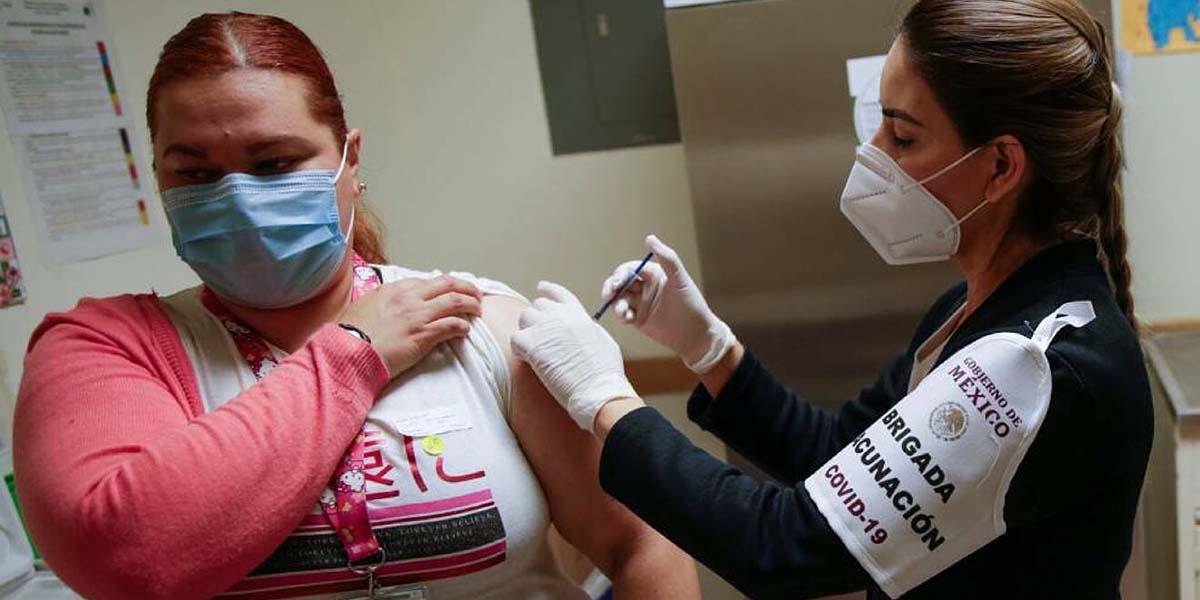 Puedo transmitir el coronavirus después de vacunarme? | El Imparcial de Oaxaca