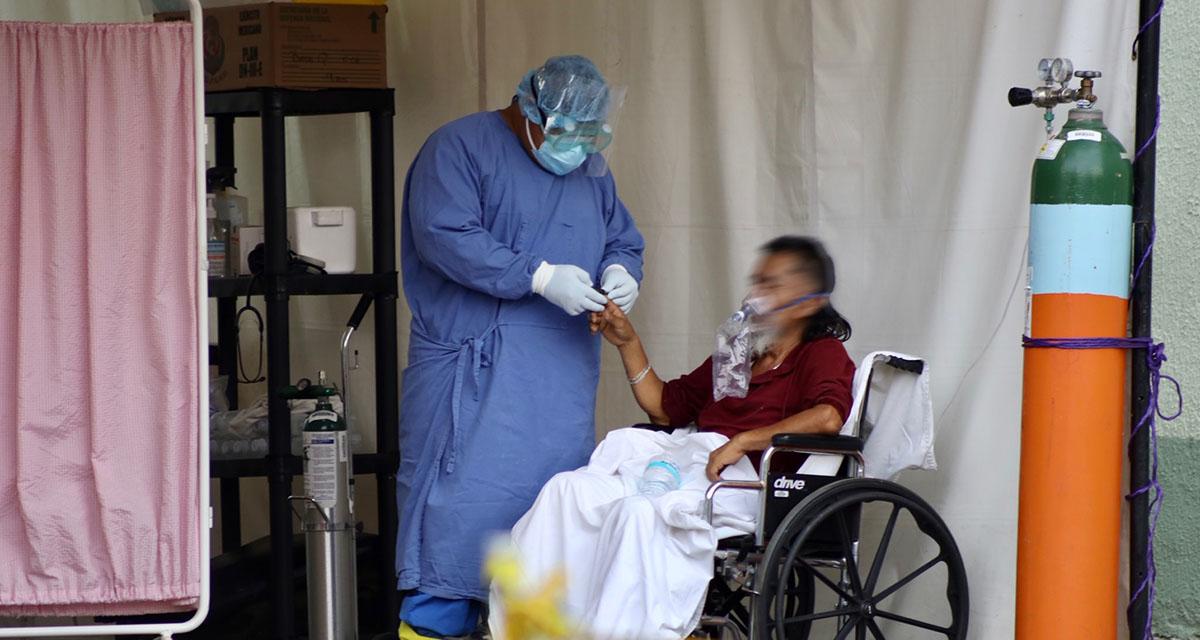 Registra Oaxaca más casos positivos de coronavirus | El Imparcial de Oaxaca
