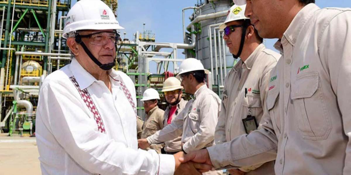 'Se cumplió producción de crudo': López Obrador tras reunión de OPEP | El Imparcial de Oaxaca