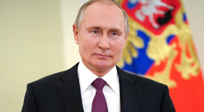 Putin promulga ley que le permite reelegirse hasta 2036 | El Imparcial de Oaxaca
