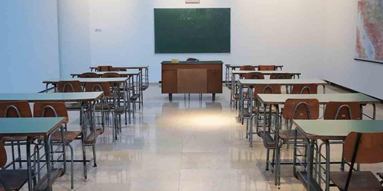 En Quintana Roo no habrá clases presenciales este ciclo escolar | El Imparcial de Oaxaca