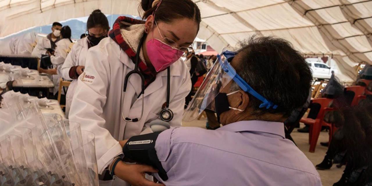 Regreso a clases será en mayo, aquí fechas de vacunación a maestros | El Imparcial de Oaxaca