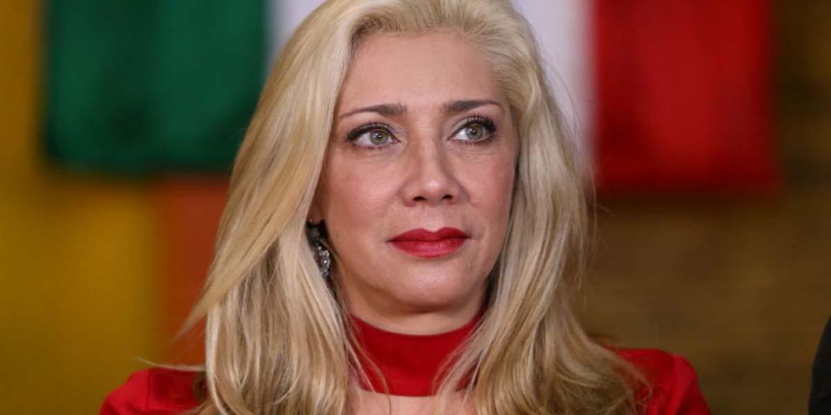 Cynthia Klitbo revela que ha sufrido abuso sexual desde los 14 años | El Imparcial de Oaxaca