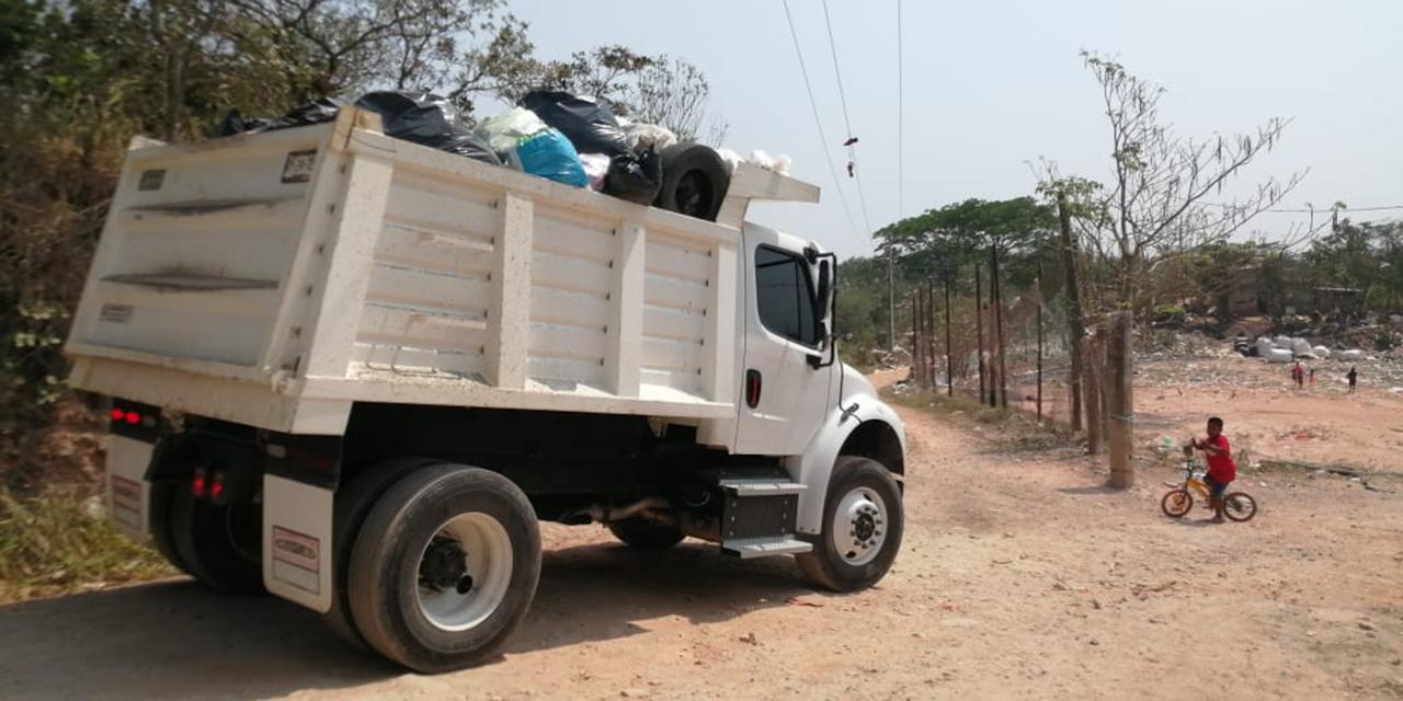 Cierran basurero en Matías Romero por falta de mantenimiento   El Imparcial de Oaxaca