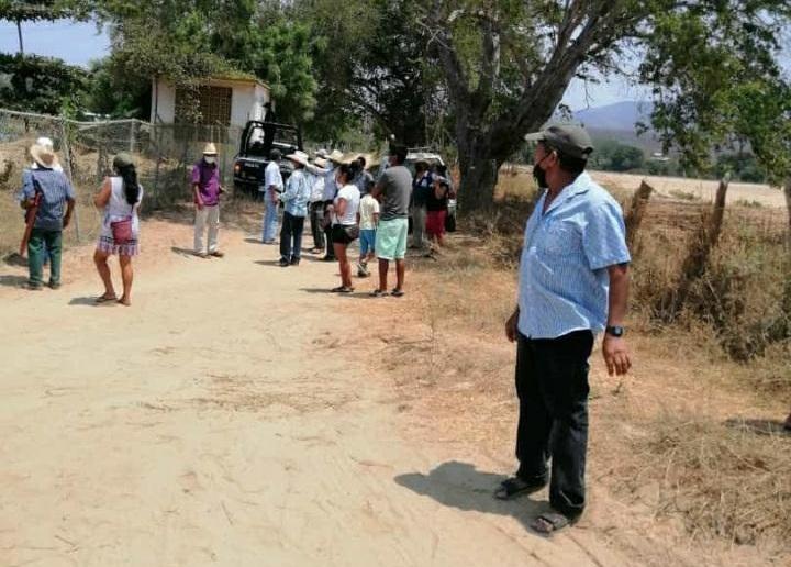 Cierran válvulas de agua potable | El Imparcial de Oaxaca