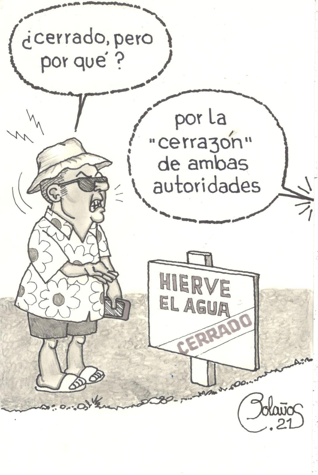 030421 | El Imparcial de Oaxaca