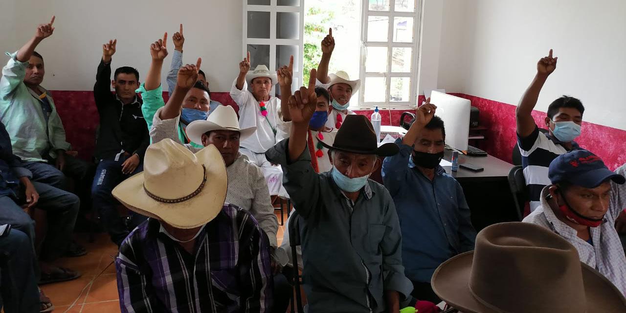 Santiago Ixtayutla pide remoción de Ismael Núñez | El Imparcial de Oaxaca
