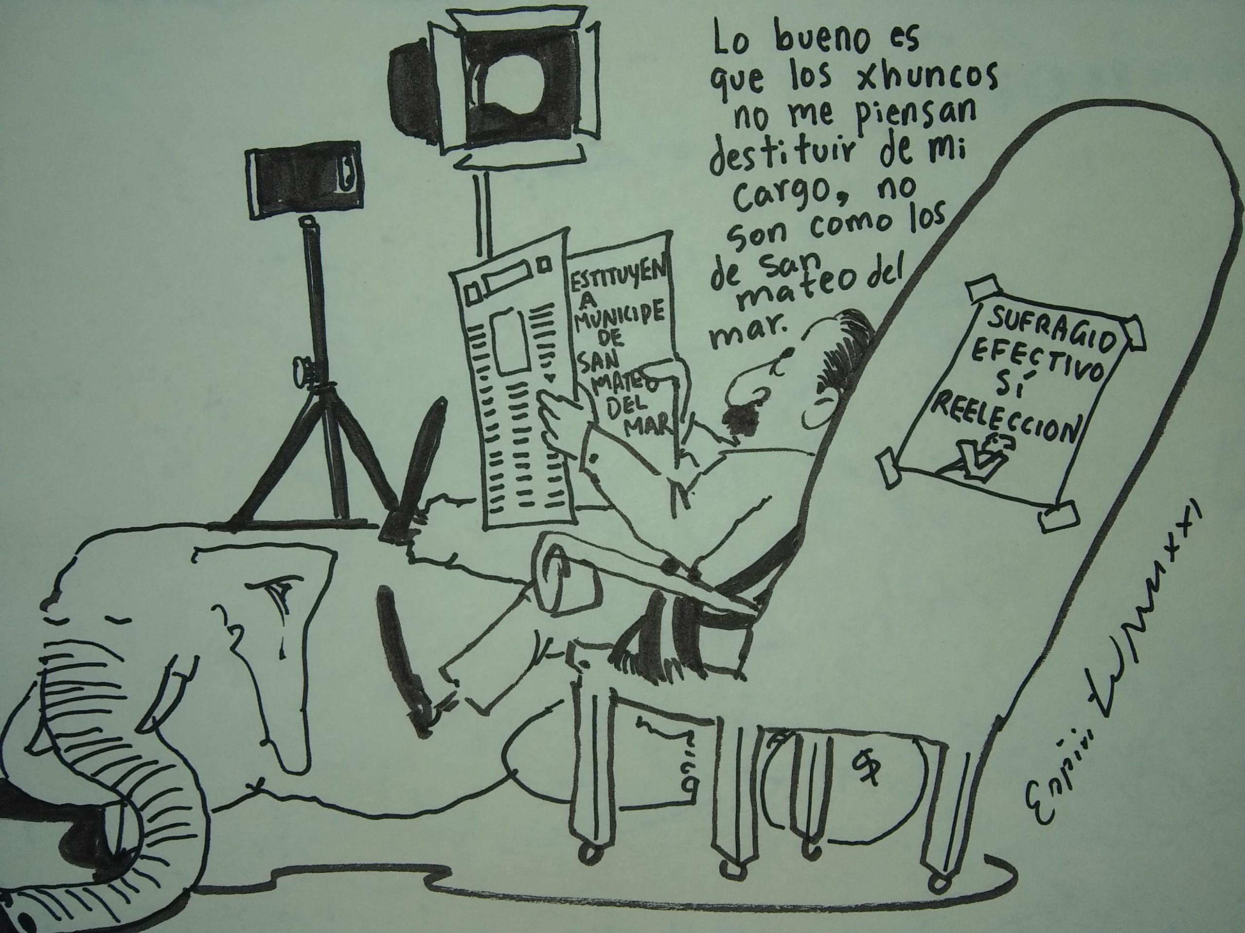 20042021   El Imparcial de Oaxaca