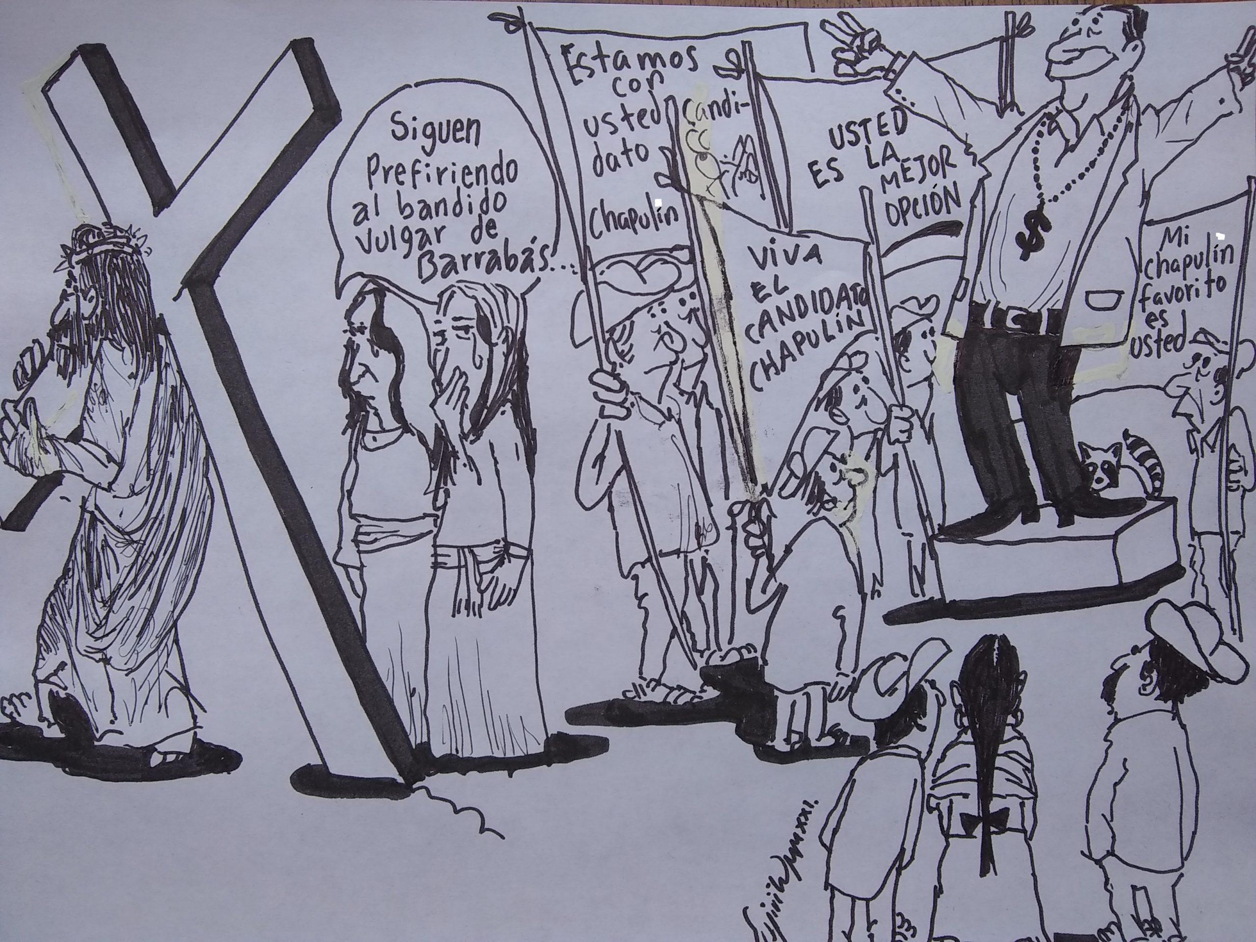 01042021 | El Imparcial de Oaxaca