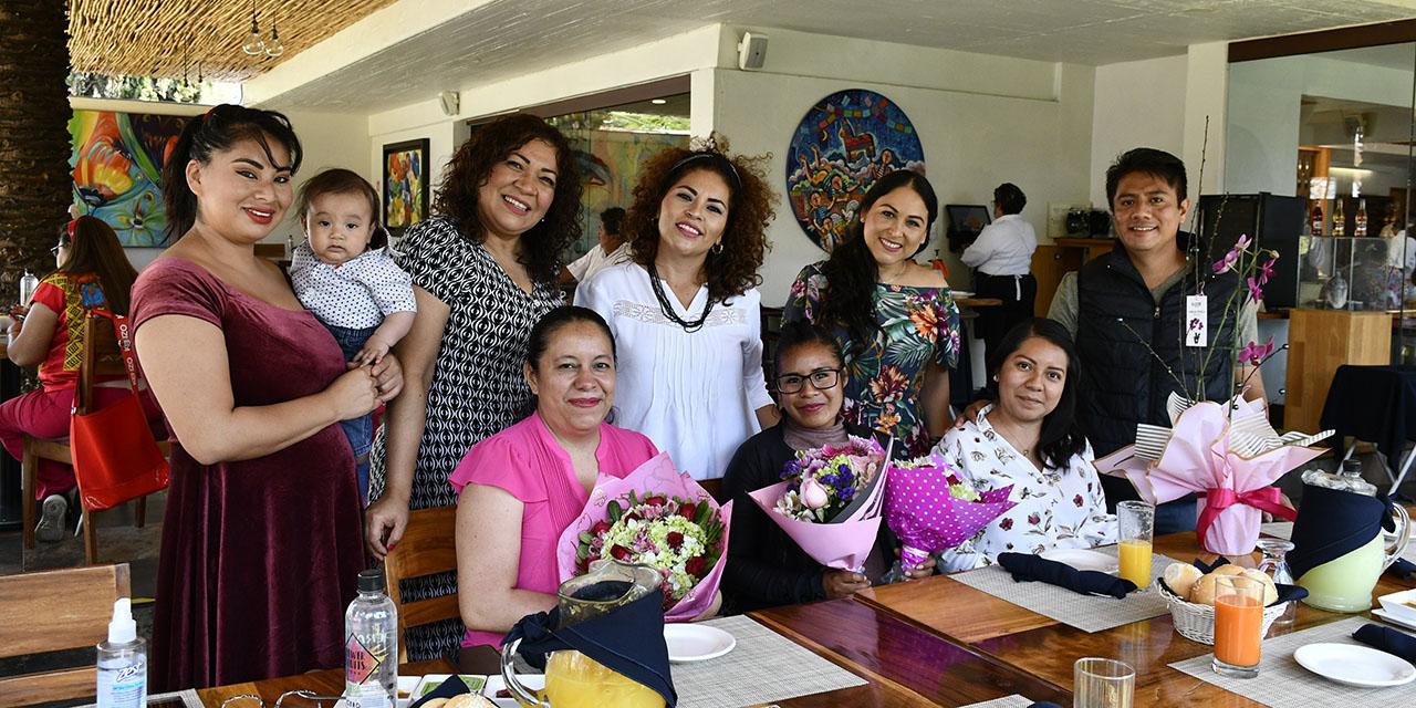 Recorrido fotográfico | El Imparcial de Oaxaca