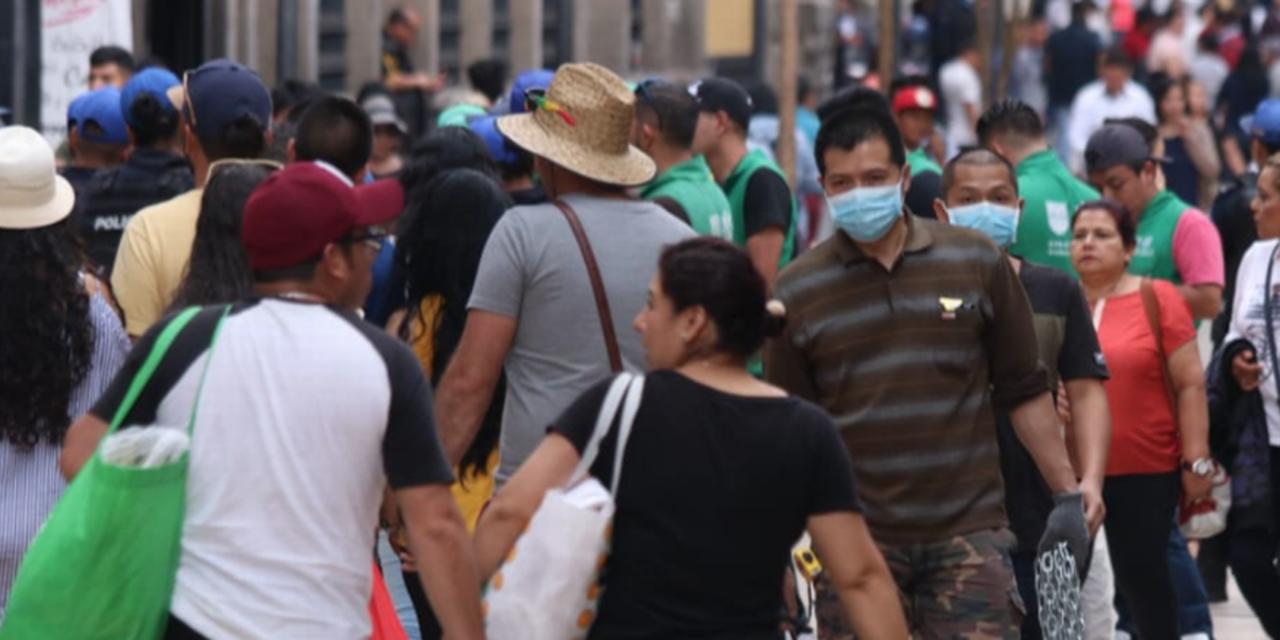 Los SSO reportan 44,868 casos confirmados de Covid-19   El Imparcial de Oaxaca