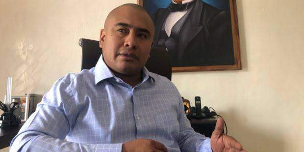 Dante Montaño deberá esperar la resolución | El Imparcial de Oaxaca