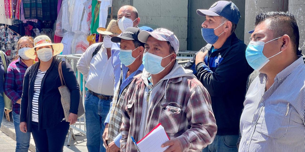 Acusan a edil de Sosola por agresiones a opositores   El Imparcial de Oaxaca
