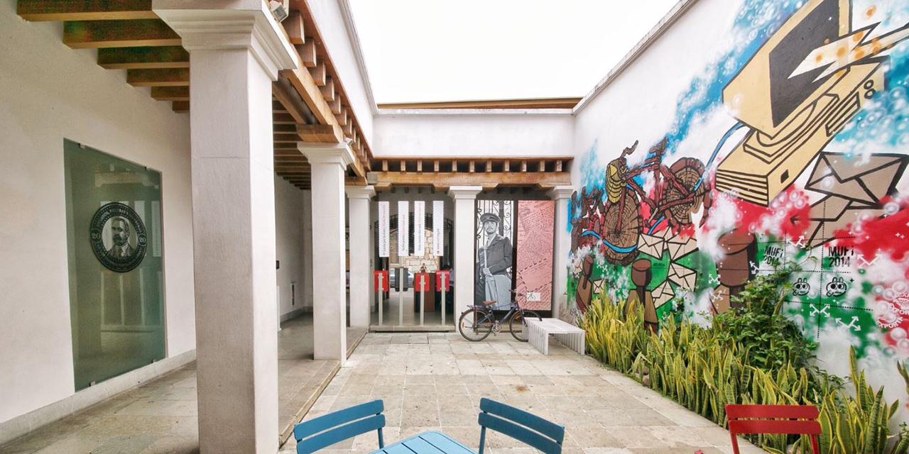 Avanza reapertura de espacios culturales en Oaxaca | El Imparcial de Oaxaca