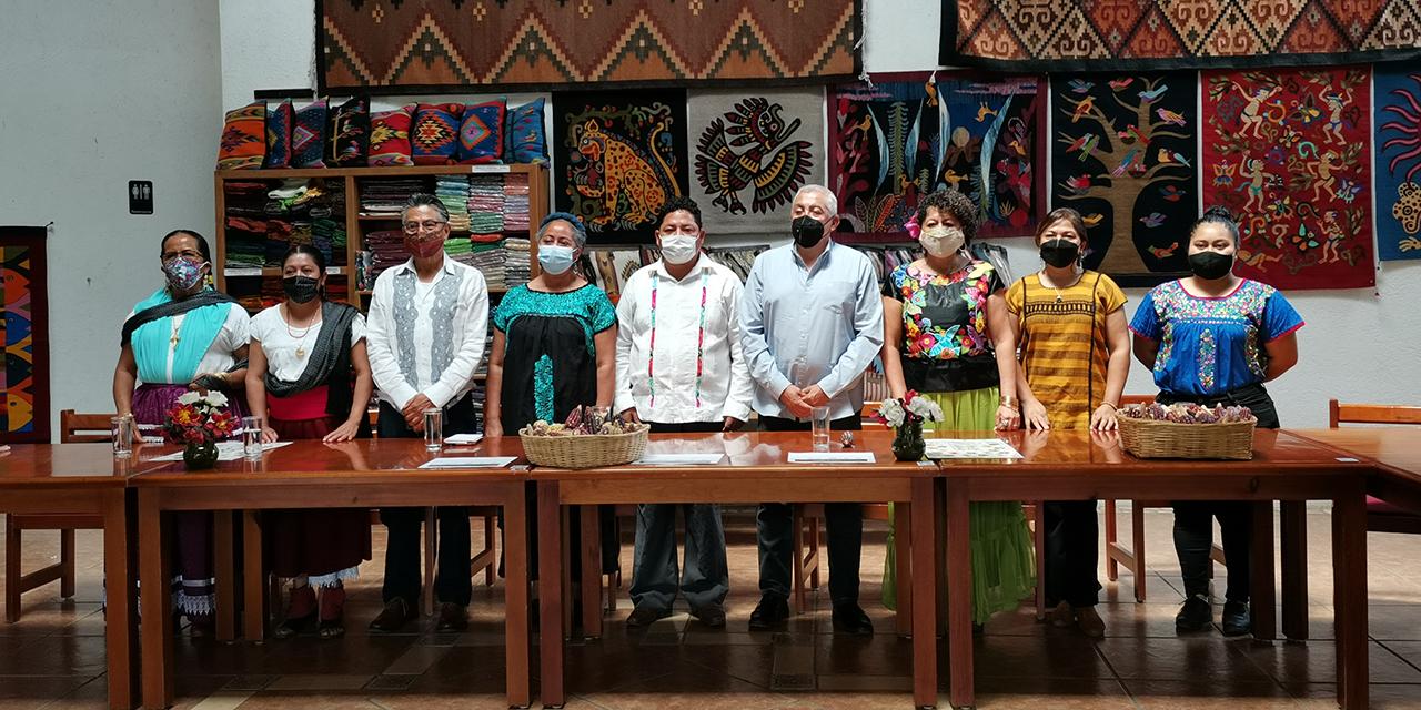 Habrá Festival del Mole en Oaxaca | El Imparcial de Oaxaca