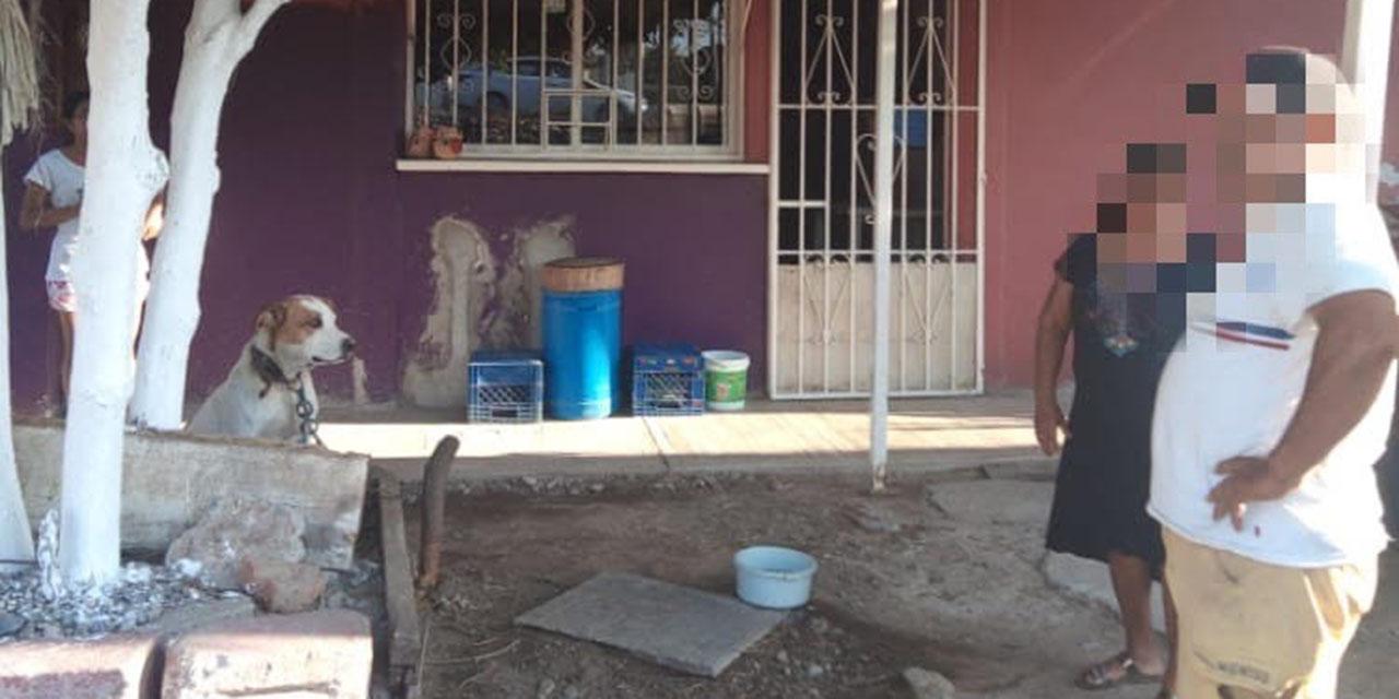 Sujetos armados asaltan domicilio en Juchitán | El Imparcial de Oaxaca