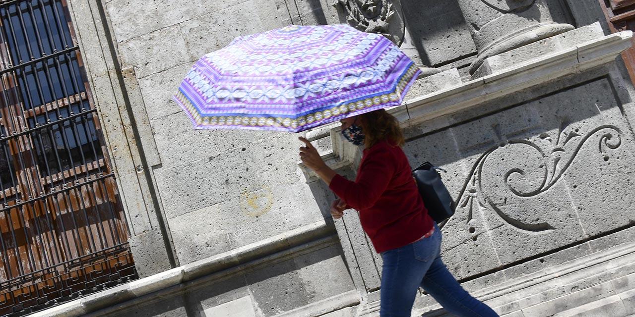 Urge aprobar reglamento  de cambio climático; hacen llamado al Ayuntamiento de Oaxaca   El Imparcial de Oaxaca
