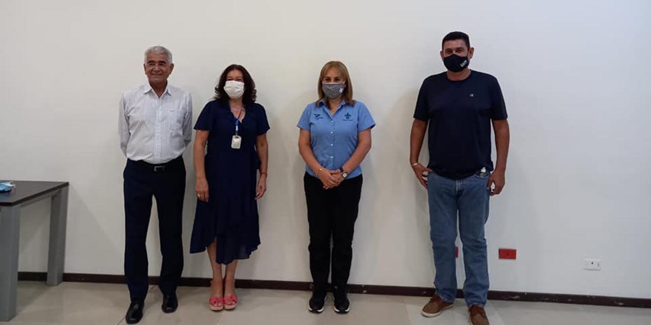 Rosa María Barradas, nueva coordinadora del CONDDE | El Imparcial de Oaxaca