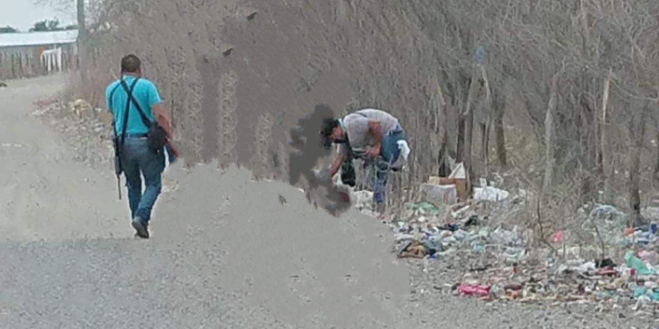 Hallan cadáver con signos de violencia en Ixtepe | El Imparcial de Oaxaca