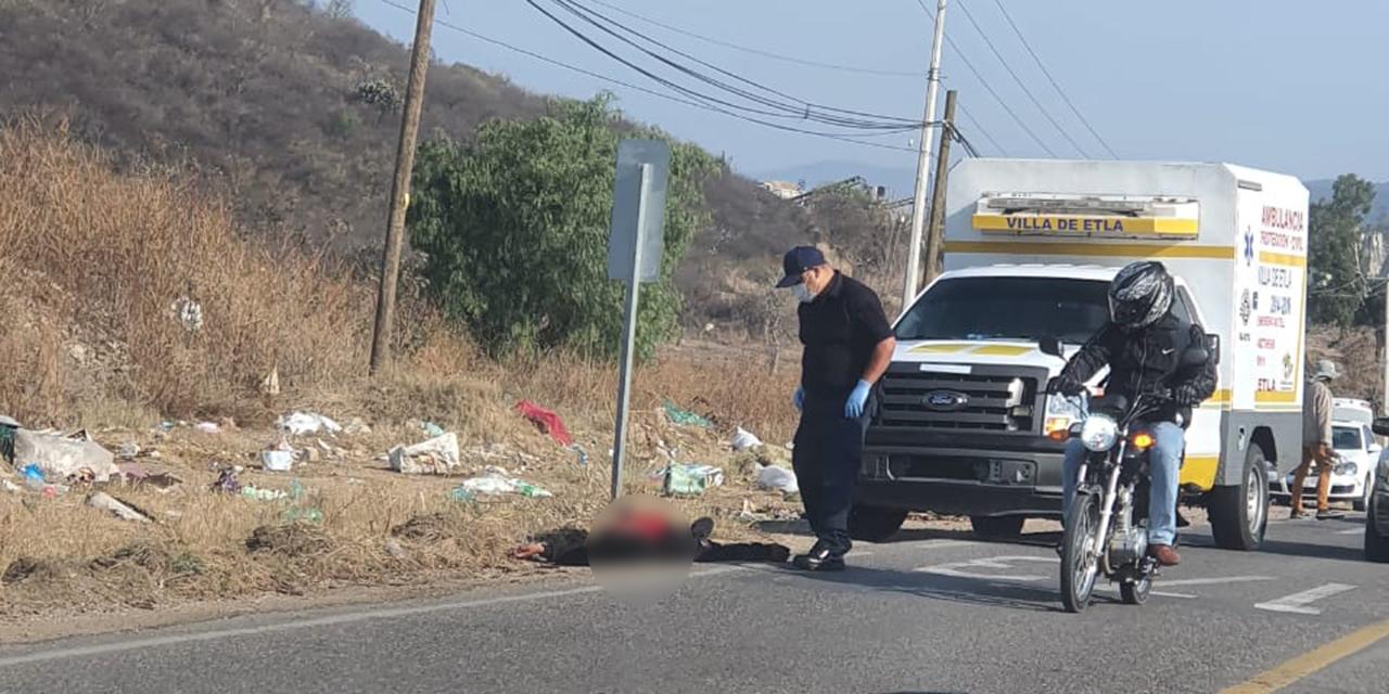 Asaltan y golpean fuertemente al dueño de un bar de Putla | El Imparcial de Oaxaca