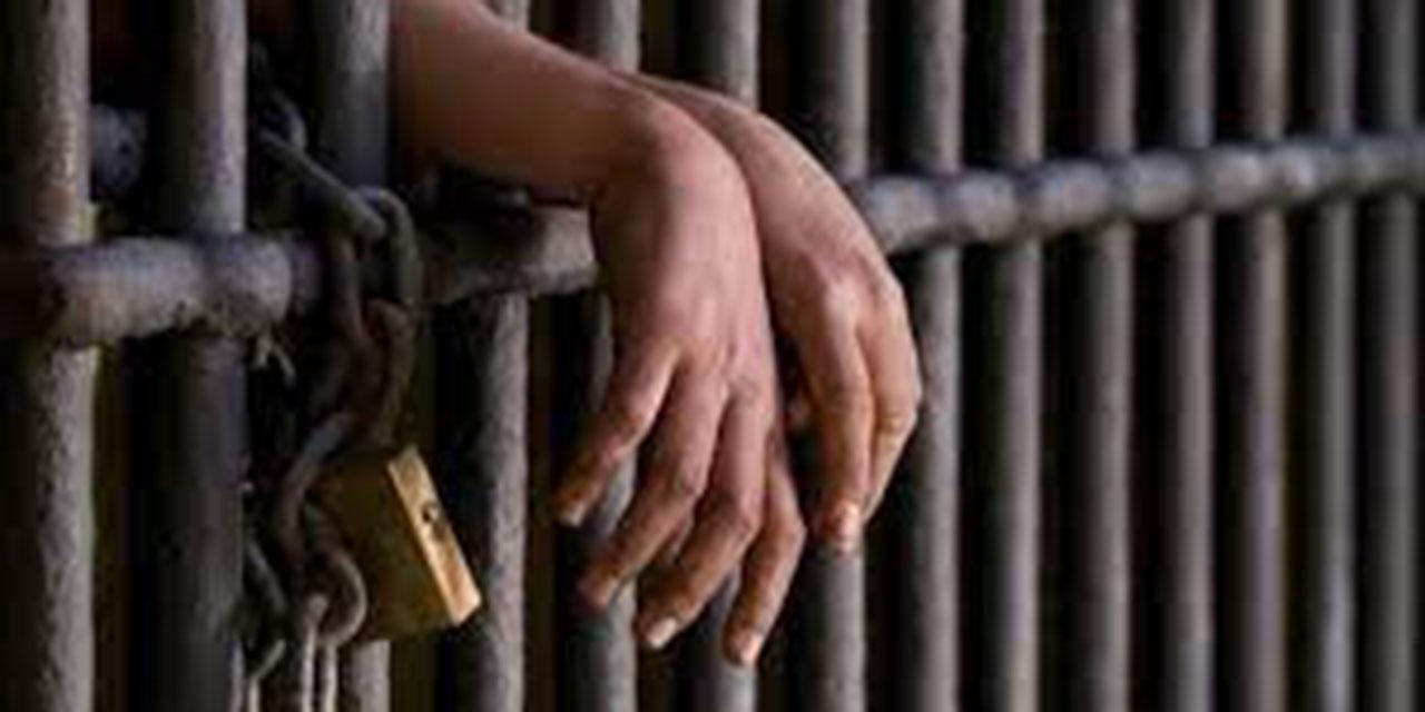 Dictan prisión preventiva a presunto homicida en Tehuantepec | El Imparcial de Oaxaca
