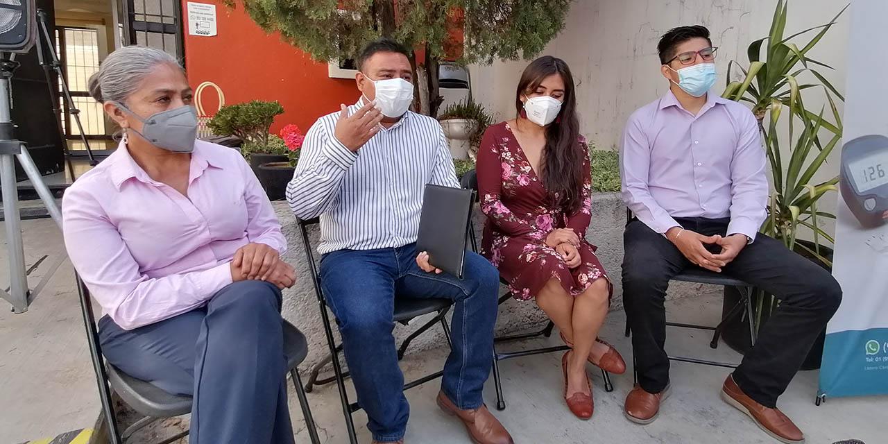 Rendirán homenaje a personal de salud en maratón de poesía y narrativa | El Imparcial de Oaxaca