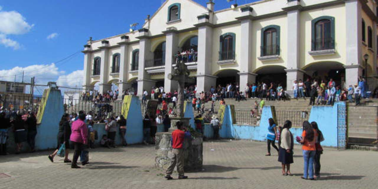 Habrá show de payasos y regalos para niños de Huautla de Jiménez | El Imparcial de Oaxaca