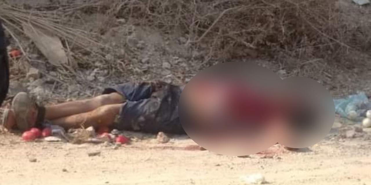 Asesinado en El Vigía, Pochutla | El Imparcial de Oaxaca