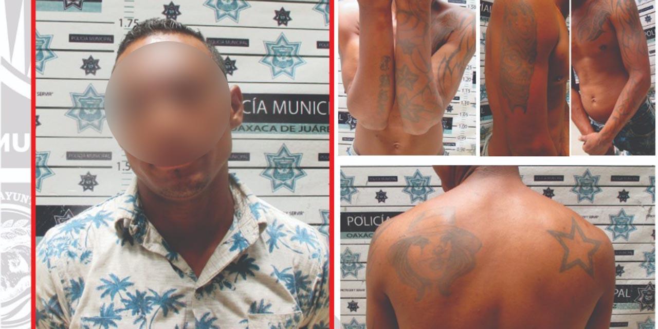 Emiten ficha para localizar a presunto homicida de inspector | El Imparcial de Oaxaca
