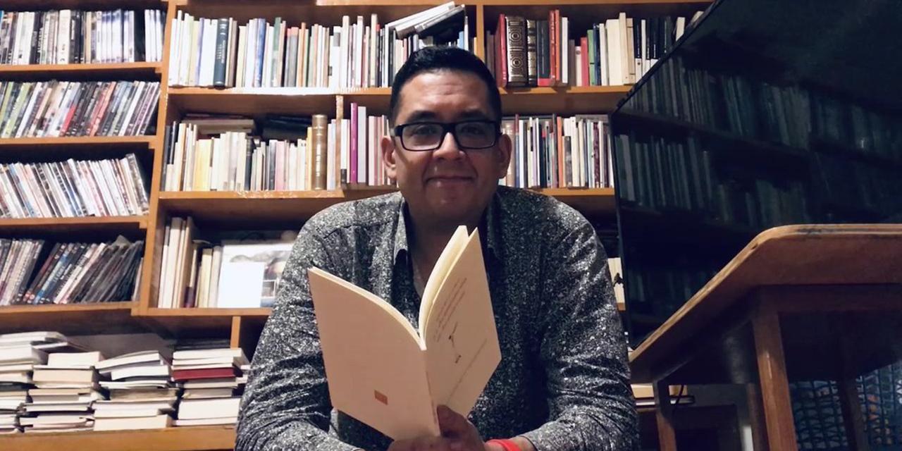 Malversando con un poeta | El Imparcial de Oaxaca