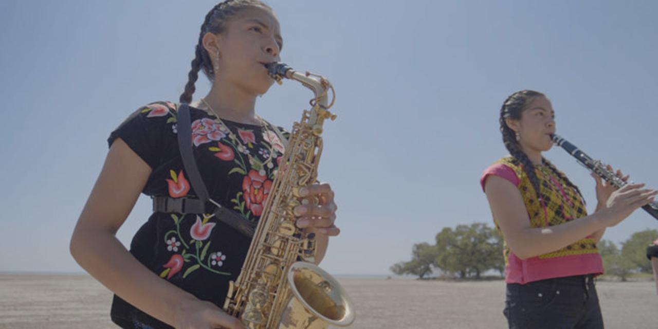 Netflix y Ambulante apoyan historias de oaxaqueños | El Imparcial de Oaxaca